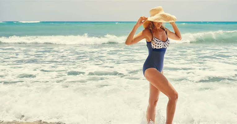 6 Types of Swimsuits That Flatter All Body Types