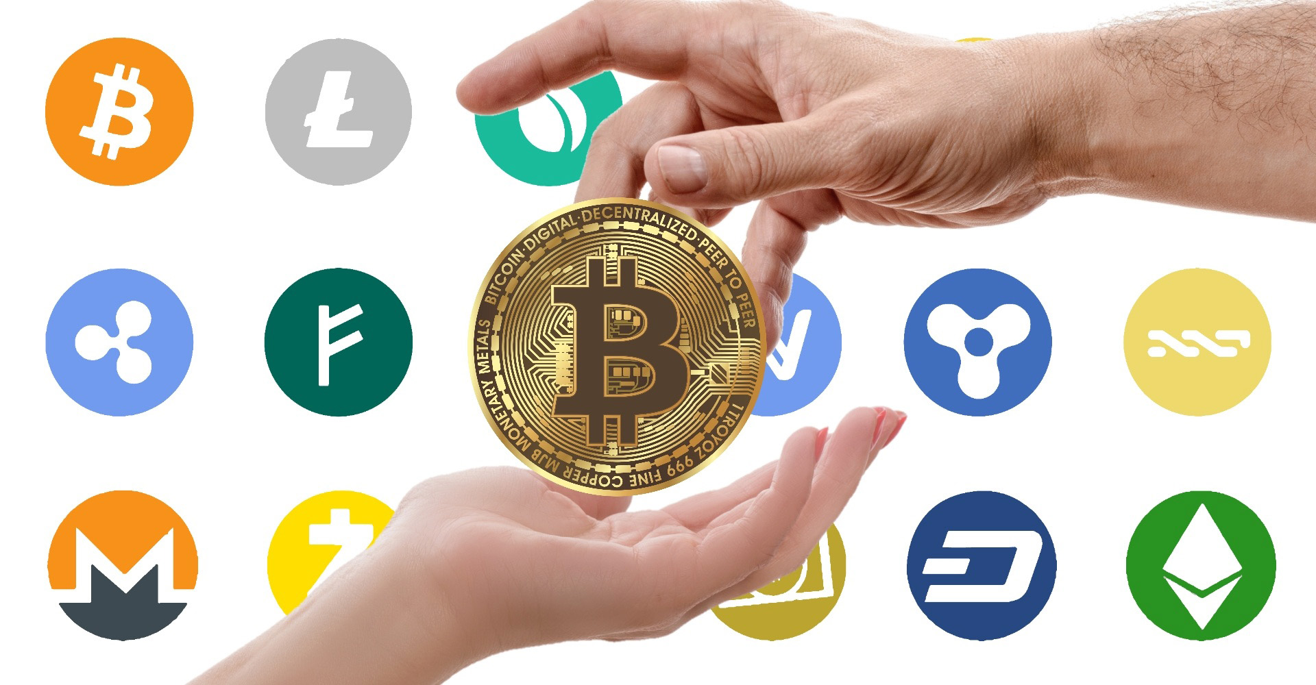 Taxing Cryptocurrency: Things to Know