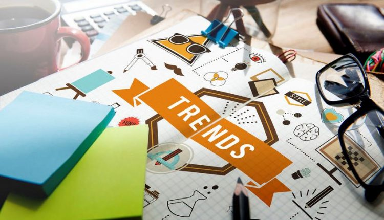The 5 Marketing Trends You Can't Ignore In 2020