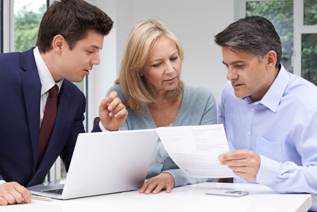 Tips for finding a good financial advisor