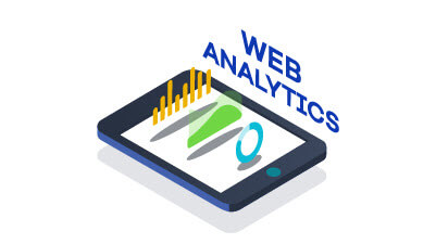 Use Web Analytics to Analyze Your Website Performance