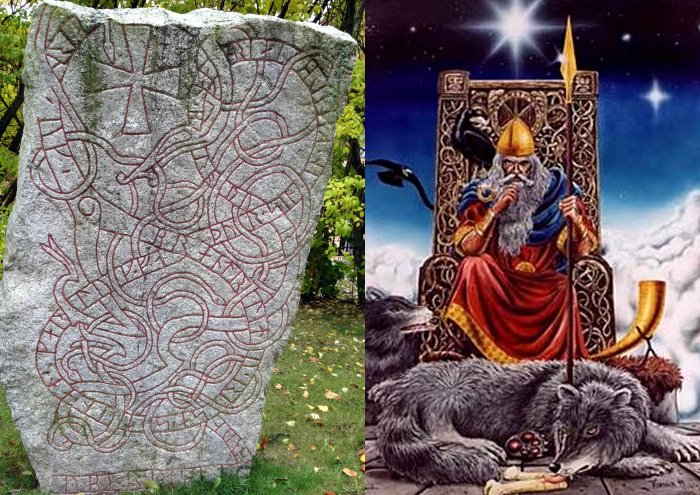 Viking Runes: Facts And History
